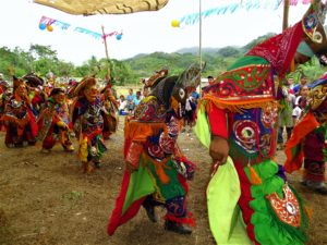 De inauguraties van Salac2 en El Corozal